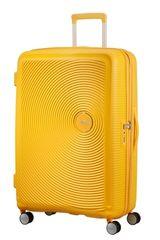 American Tourister AT Kufr Soundbox Spinner Expander 77/29