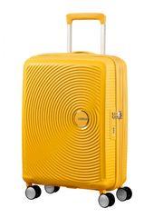 American Tourister AT Kufr Soundbox Spinner Expander 55/20 Cabin