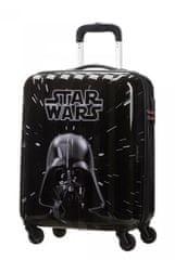 American Tourister AT Kufr dětský Star Wars Legends Spinner 55/20 Cabin Neon