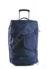 Bright Cestovní taška na kolečkách So light Bordo