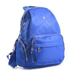 Bright Dámský batoh s kapsami větší A5 vybavený