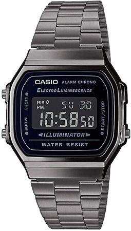 Casio Collection A168WEGG-1BEF (007)