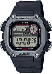 Casio DW-291H-1AVEF (000)
