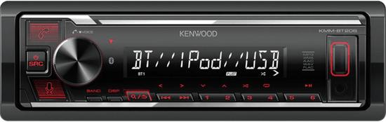 Kenwood KMM-BT206