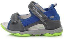 D-D-step sandały chłopięce AC64-149