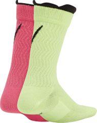 Nike detské ponožky Swoosh (2pack)