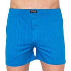 Gino Pánske trenírky modré (75138)