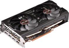 Sapphire Radeon PULsa RX 5500 XT 4G OC, 4GB GDDR6