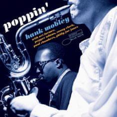 Mobley Hank: Poppin ' - LP