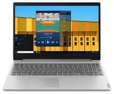 Lenovo IdeaPad S145-15 FHD i3-1005G1 8/256 DOS prenosnik, siv (81W8003VSC)