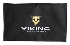 Viking Viking Solární panel S-1, 10 W VSP10W, černá