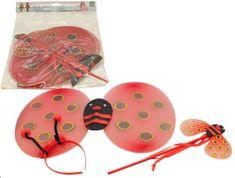 Carnival Toys bubamara, ticala + štap, VR.6788