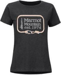 Marmot koszulka damska Ascender Tee SS