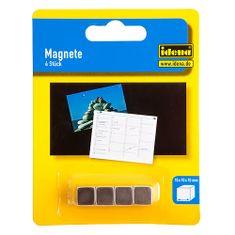 Idena Magnety , 10x10x10cm