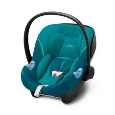 CYBEX fotelik samochodowy Aton M i-Size 2020, (0 - 13 kg)