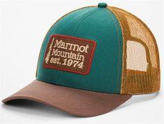 Marmot unisex kšiltovka Retro Trucker (16410)