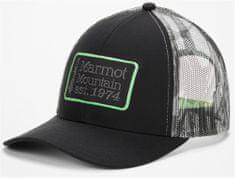 Marmot czapka z daszkiem Retro Trucker