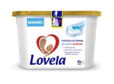 Lovela Gélkapszulák mosásra 12 db