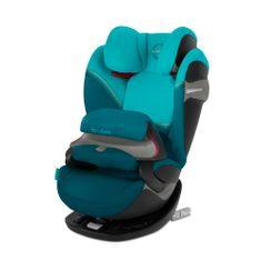 CYBEX fotelik samochodowy Pallas S-fix 2020, 9-36 kg