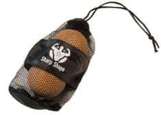 Sharp Shape Cork Massage ball