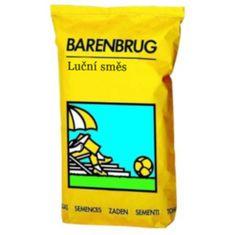 Barenbrug LUČNÍ SMĚS 25 Kg