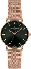 Frederic Graff Gasherbrum Rose Gold Fine Mesh Watch FBY-3218
