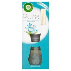Air wick patyczki zapachowe Pure - Świeża bryza 25 ml