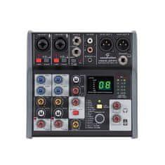 Soundsation MIOMIX 204FX Analógový mixážny pult