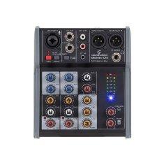 Soundsation MIOMIX 104 Analógový mixážny pult