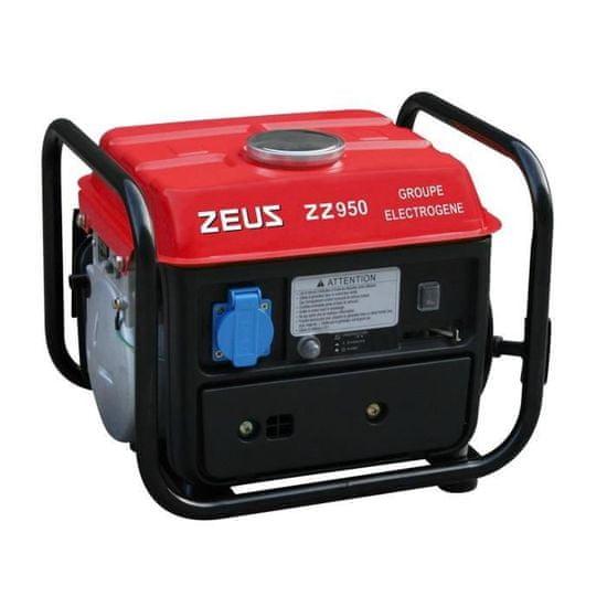 Zeus generátor ZEUS 720W