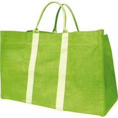 Delta taška na dřevo, zelená