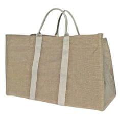 Cdiscount taška na dřevo