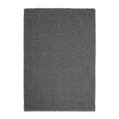 Nazar kusový koberec, 80x140 cm, šedá
