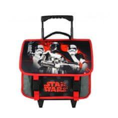 Diesel Black Gold školní taška na kolečkách Star Wars