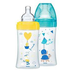 Dodie Sada 2 kojeneckých lahví 270 ml