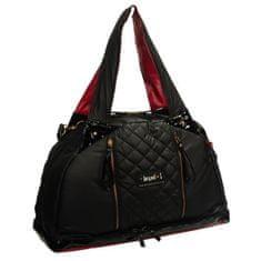 Baby On Board stylová a multifunkční přebalovací taška