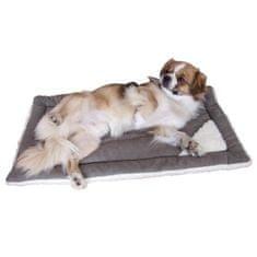 Kerbl polštář pro kočky a psy 84 x 51 cm