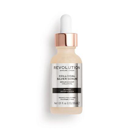 Revolution Skincare Pleť Serum Skincare (Colloidal Serum) Silver (Colloidal Serum) 30 ml