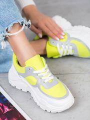 Női tornacipő 61646