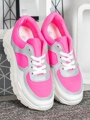 Női tornacipő 61647