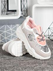Női tornacipő 61652