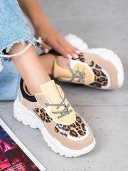 Női tornacipő 61651
