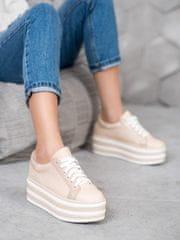 Női tornacipő 61665
