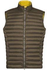 Geox pánská vesta Warrens M0225C T2412