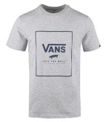 Vans pánske tričko MN Print Box SS
