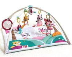 Tiny Love hrací deka s hrazdou Deluxe Princess