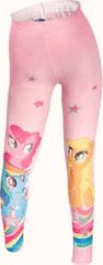 FOOT Dívčí legíny My Little Pony II Velikost: 92/98 (2-3 roky)