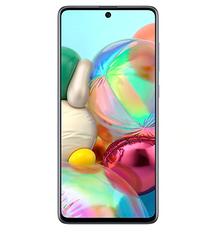 Samsung A715F Galaxy A71 pametni telefon, črn