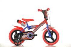 """Dino bikes rower chłopięcy Spiderman 12"""""""