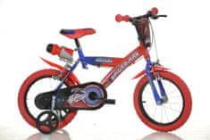 """Dino bikes rower chłopięcy Spiderman 16"""""""